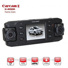 CarCam X8000