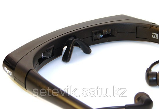 Видео очки для iPod