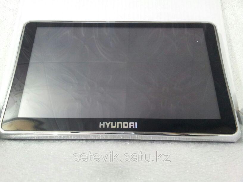 Навигатор Hyundai