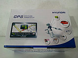 Навигатор Hyundai, фото 2