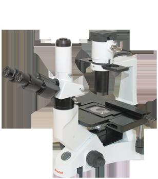 Инвертированный микроскоп MX 700 (T)