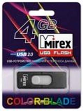 USB Mirex HABBOR 4Gb