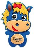 USB Mirex HORSE BLUE 8Gb, фото 2