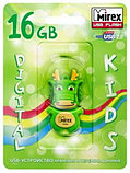 USB Mirex kids DRAGON  4GB, фото 2
