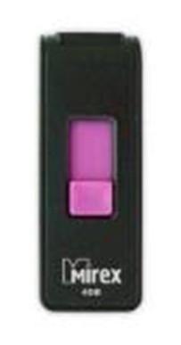 USB Mirex SHOT    4Gb