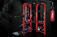 Многофункциональная рама с кроссовером WNQ Fitness F1-8001, фото 1