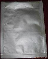 Вакуумный retort пакет 09*13см непрозрачный алюминий