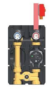 HeatBloC K33max D25