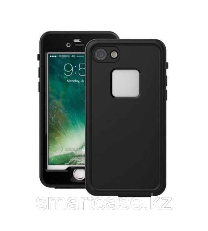 Водонепроницаемый чехол для Iphone 7 (черный)