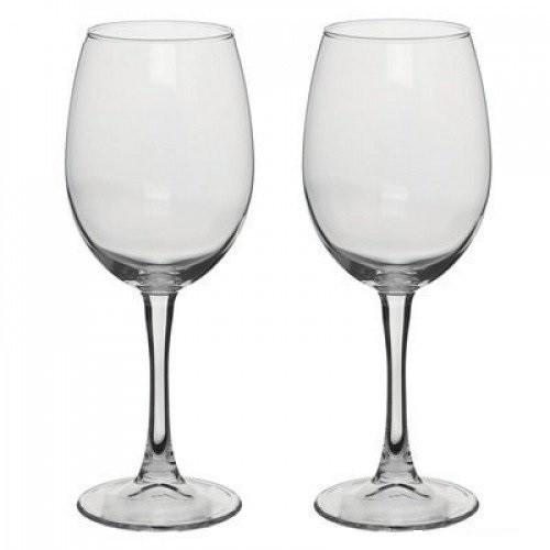 Бокал Pasabahce Classique для вина 445мл 2шт. 440152