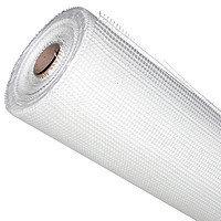 HAUSER Сетка стеклотканевая интерьерная щелочестойкая 1м*50м 60г 2,5мм*2,5мм