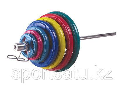 Олимпийские блины, диски для штанги