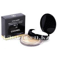 Крем пудра Chanel «Vitalumiere» 8g