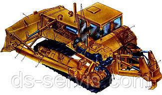 Кран ПС7-2