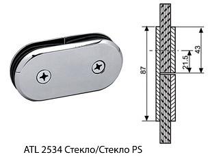 Коннектор ATL 2534