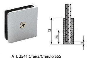 Коннектор ATL 2541