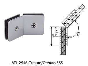 Коннектор ATL 2546