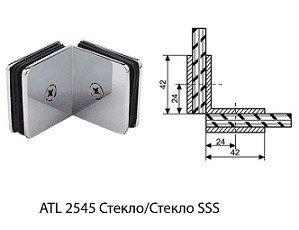 Коннектор ATL 2545