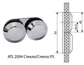 Коннектор ATL 2594