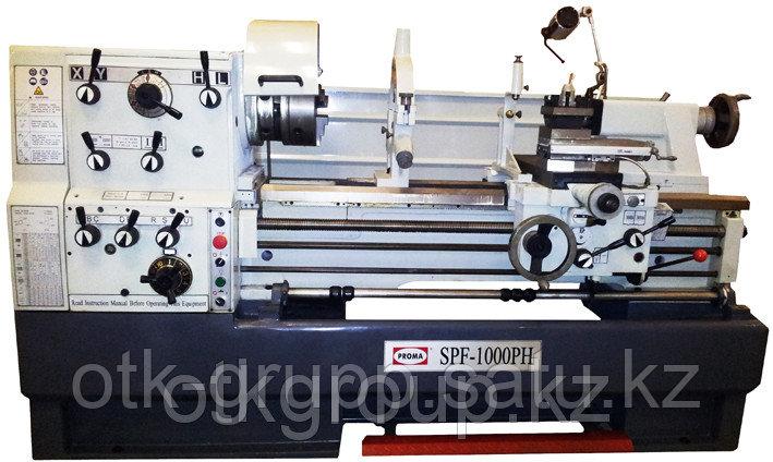 Универсальный токарный станок SPF 2000 PHS, Proma
