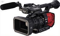 Профессиональный 4К камкордер Panasonic AG-DVX200, фото 1