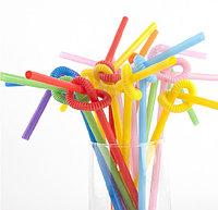 Изготовление пластиковых трубучек