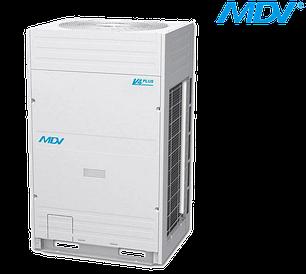 Наружный блок VRF: MDV-530W/DRN1-i (V4+ Individual, DC inverter), фото 2