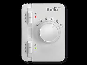 Воздушно-тепловая завеса Ballu: BHC-M20-T18 (пульт BRC-E), фото 2