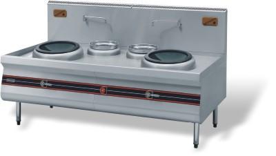 Плита индукционная WOK 2-комфорочная