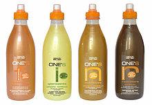 Линия для волос с активным протеином шелка - Dikson ONE'S