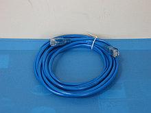 Сетевой кабель LAN 3 метра