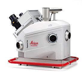 Мобильная сканирующая система Leica Pegasus: Two