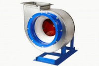 Вентилятор радиальный из углеродистой стали ВР80-75-10  15кВт*1000об/мин