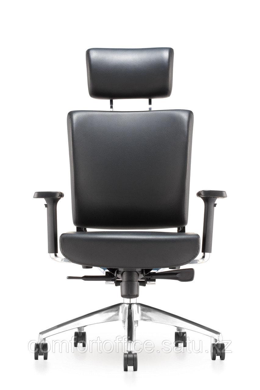 Кресло для руководителя серия Noble