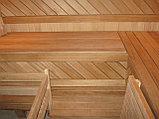 ВАГОНКА ОСИНА SAWO SP02-601-1318 (13.8X106X1810ММ, УПАКОВКА 9 ШТУК). Финляндия., фото 2