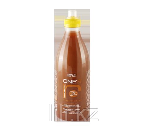 Шампунь Восстанавливающий С Хитозаном - Dikson ONE'S Shampoo Riparatore 1000 мл.