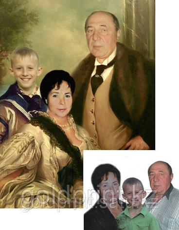 Картины с фотографии, фото 2