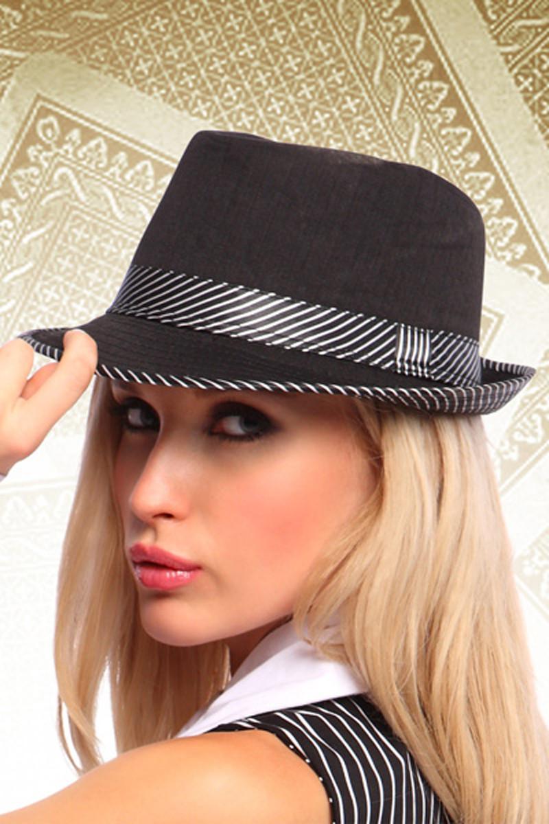 Шляпа - Мафия