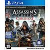 Assassins Creed Синдикат (на русском языке) игра на PS4
