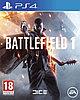 Battlefield 1 (на русском языке) игра на PS4