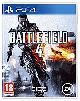Battlefield 4 (на русском языке) игра на PS4, фото 1