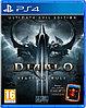 Diablo 3 (на русском языке) + Reaper Of Souls 2 In 1 игра на PS4