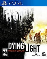 Dying Light (на русском языке) игра на PS4, фото 1