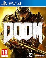 Doom игра на PS4