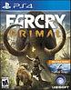 Farcry Primal (на русском языке) игра на PS4