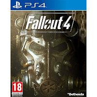 Fallout 4 (на русском языке) игра на PS4, фото 1