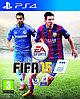 Fifa 15 (на русском языке) игра на PS4