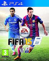 Fifa 15 (на русском языке) игра на PS4, фото 1