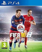 Fifa 16 (на русском языке) игра на PS4, фото 1