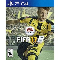 Fifa 17 (на русском языке) игра на PS4, фото 1